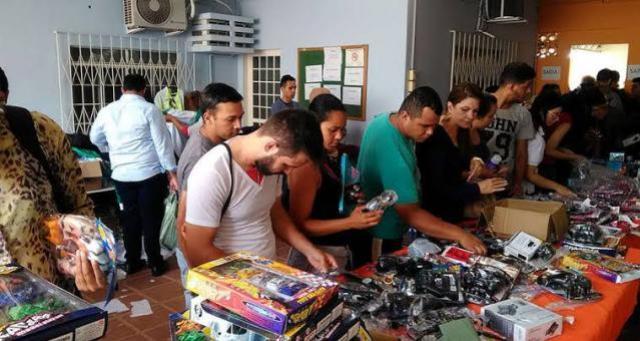 Quer comprar produtos importados com o preço do Paraguai?