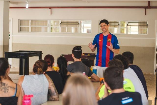 Ações esportivas do Verão Paraná retornam ao litoral do estado