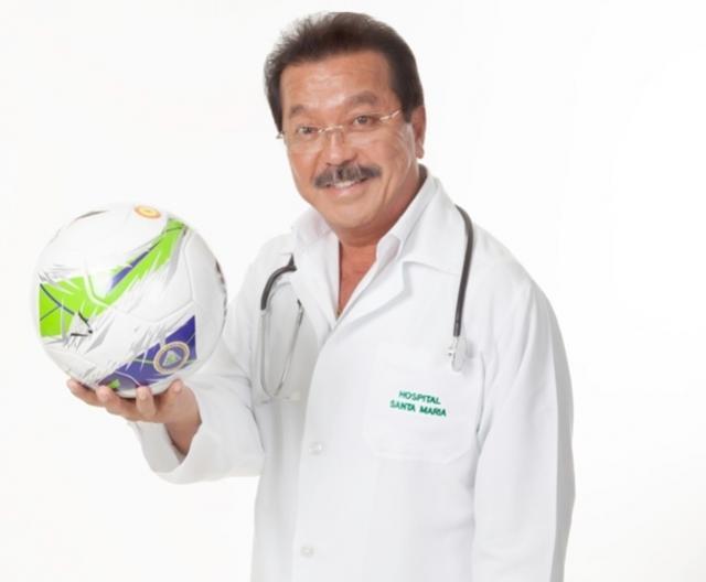 Dr. Eduardo Mitsugu Otani será homenageado na Câmara Municipal de Goioerê