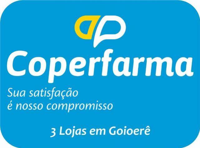 Três Lojas da Rede Coperfarma de Goioerê estão recebendo doações para o Hospital Santa Casa