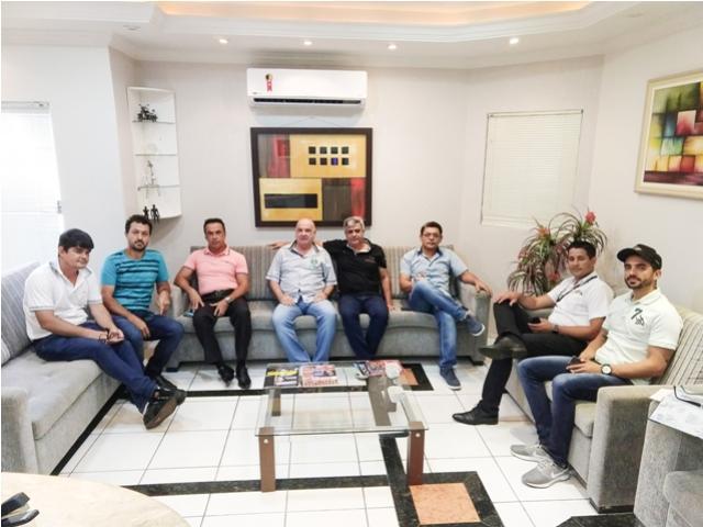 Vereadores de Goioerê definiram Comissões Permanentes do Biênio 2019/2020 nesta sexta-feira, 11