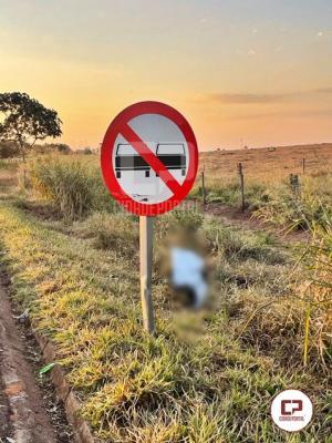 Acidente com moto ceifa a vida de moradora de Umuarama na PR-482 neste sábado, 10