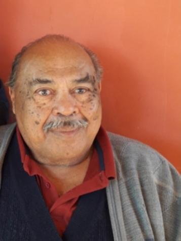 Pioneiro de Goioerê morre em Salto - São Paulo devido ao Covid-19