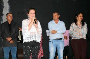 Professores municipais são homenageados pela administração municipal