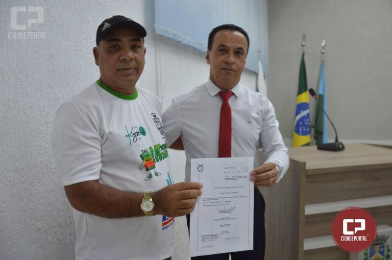 Associação Atlética Pia Gente Boa de Goioerê foi reconhecida como Utilidade Pública Estadual