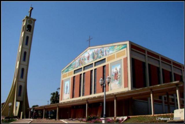 Santa Missa - Imaculada Conceição de Nossa Senhora