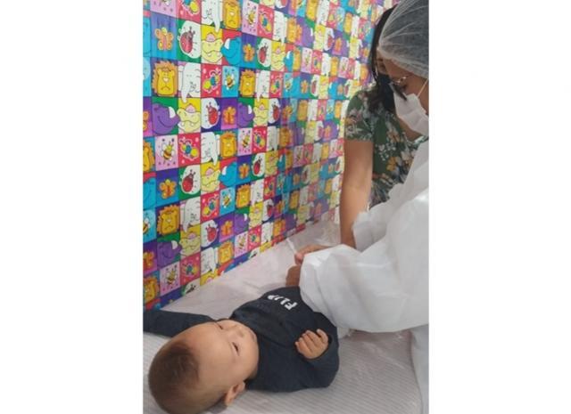 Campanha de Vacinação contra a gripe em Goioerê começa hoje