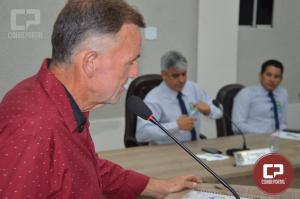 Sem ambulância, sem módulo policial e sem correios Distrito de Jaracatiá pede socorro