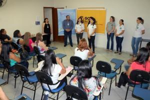 Incotur realizou entrega de Certificados de Conclusão aos participantes de dois cursos finalizados