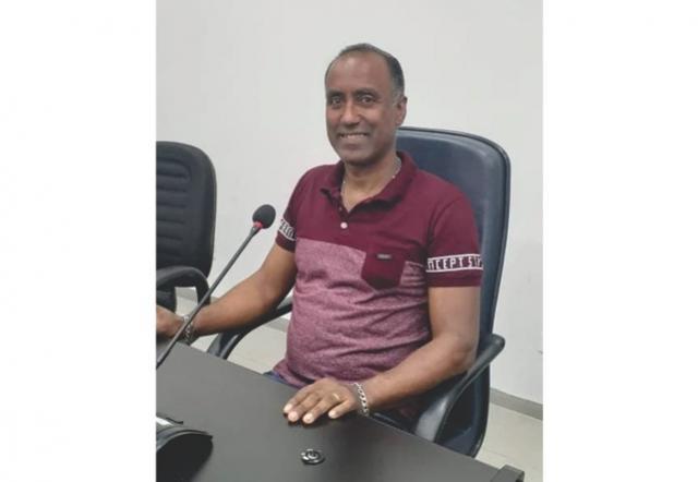 Rancho Alegre D'oeste: Reinaldo Dias encerrou seu mandato como presidente da Câmara deixando várias conquistas