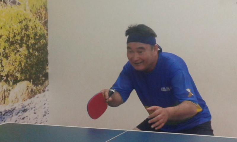 Águas Claras TTPONG  se destaca na Copa Regional de Tênis de Mesa