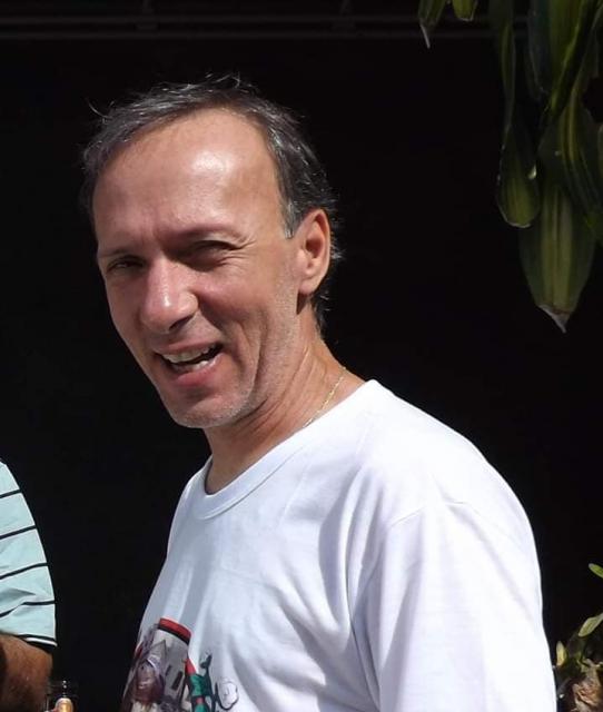 Morre goioerense Cláudio Martins