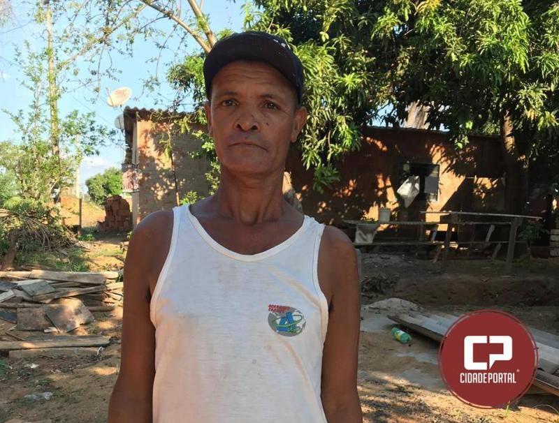 Encontrado, a família agradece: Homem que desembarcaria de ônibus em Assis está desaparecido