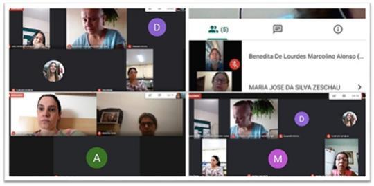 NRE de Goioerê promove reunião on-line para tratar da Educação Especial