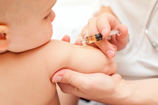 Secretaria de Saúde de Goioerê informa sobre mudança na vacinação da BCG