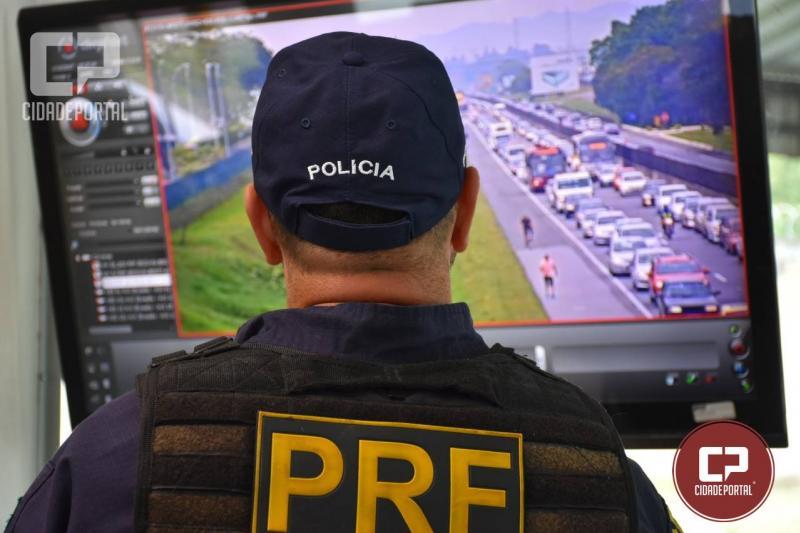 PRF inicia Operação República nesta quarta-feira (14) em todo o país
