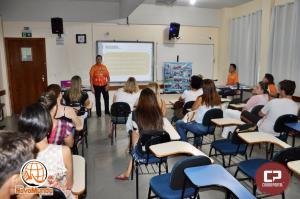 Colégio Novo Mundo apresentou proposta pedagógica para 2020