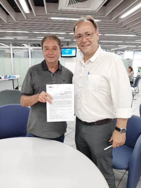 Quarto Centenário vai ganhar um novo Centro de referência de Assistência Social - CRAS