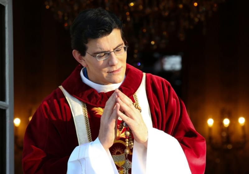 Entendendo o silêncio de Deus - Padre Reginaldo Manzotti