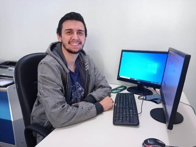 Arquiteto João Paulo é o novo Secretário dePlanejamento de Goioerê