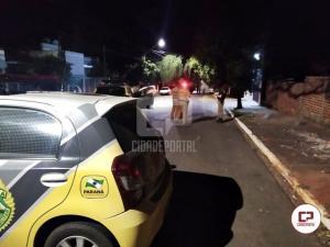 Assaltantes morrem em confronto com a Polícia Militar de Tapejara