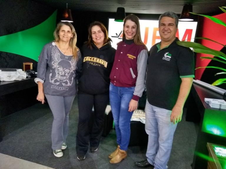UEM/Campus Regional de Goioerê participou da Expo-Goio 2018