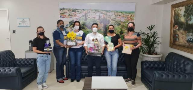 Prefeito Betinho Lima é convidado para o encerramento do Programa União Faz a Vida