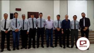 Vereadores de Goioerê aprovam contas do ex-prefeito Fuad Kffuri que foram rejeitas pelo Tribunal de contas