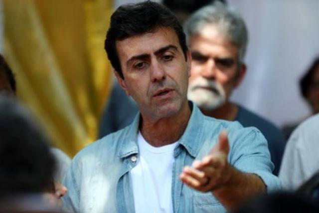 Freixo terá apoio da polícia legislativa após descoberta de plano para assassiná-lo