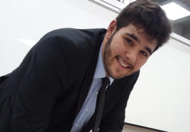 Advogado Fabio Plaza vai realizar estágio no Superior Tribunal de Justiça