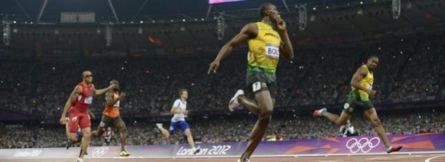 Bolt abre mão de distância favorita e dá adeus com duas provas no Mundial