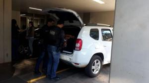 Gaeco prende vereador durante operação em Marechal Cândido Rondon