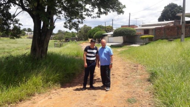 Vereador Guilherme Dutra viabiliza emenda de 200 mil reais através do deputado Schiavinato