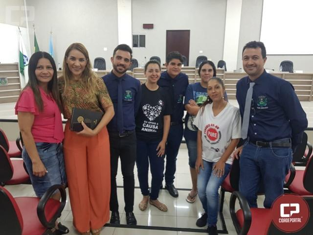 AMAA reivindica lei contra maus-tratos a animais no município de Goioerê