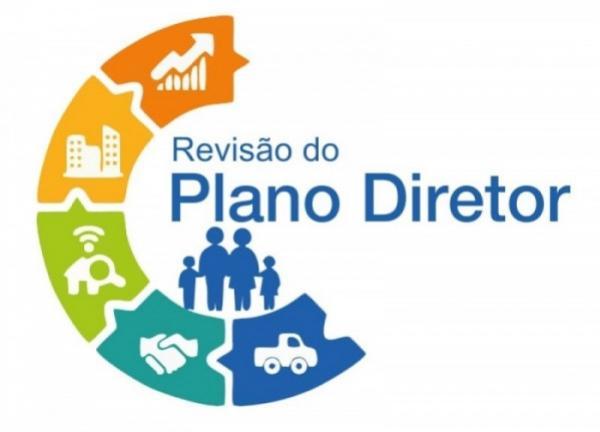 Participe da Conferência Municipal de revisão do Plano Diretor, cuide melhor de seu bairro