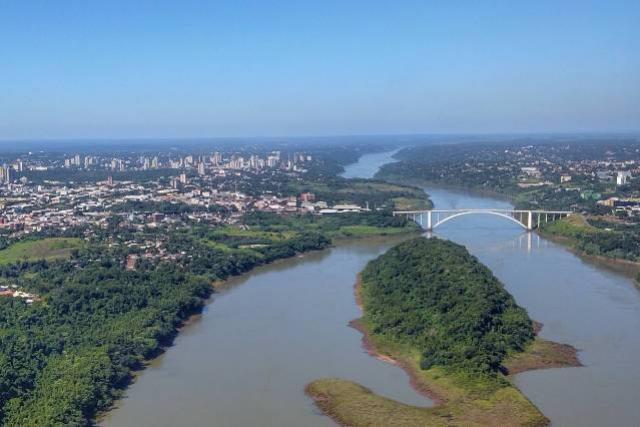 Paraná alinha estratégias para ampliar segurança aos turistas na área de fronteira