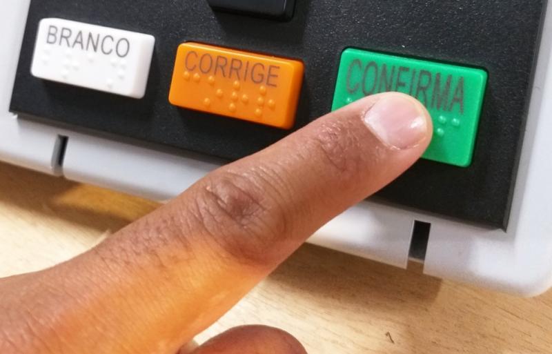 ELEIÇÕES: Confira sua seção e local de VOTAÇÃO em Goioerê
