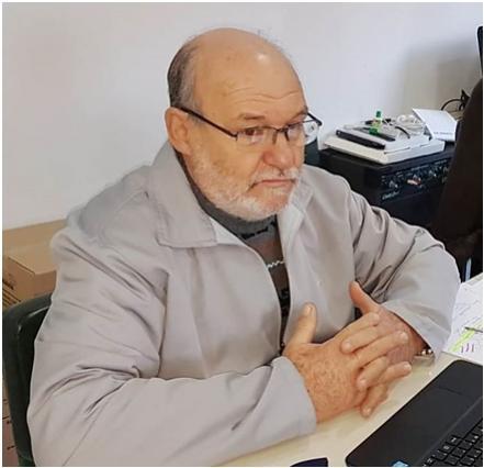 Chefe do NRE de Goioerê, Valdemir Mellero, fala sobre o resultado do IDEB