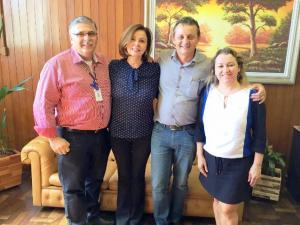 Pedro Coelho conquista quase 3 milhões para Goioerê em diversos setores