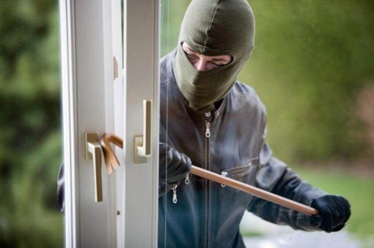 Residência no Jardim Europa foi alvo de furto nesta terça-feira, 16 em Goioerê