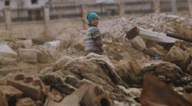 Síria: pelo menos 42 pessoas morrem após bombardeios