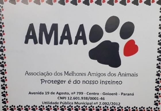 AMAA prepara calendário 2020 só com fotos de pets, Saiba como participar