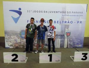 Primeiro dia de disputas revela campeões no xadrez e classificados as quartas de final no vôlei de praia