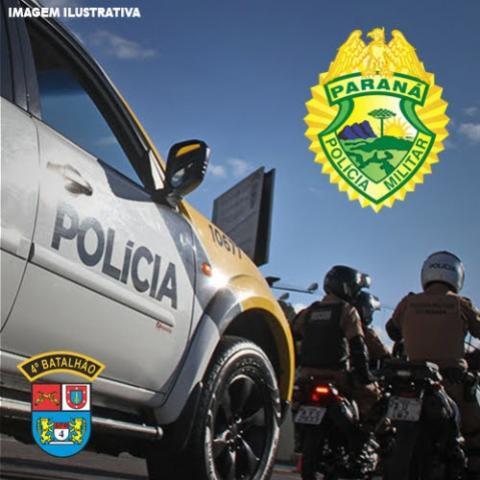 Polícia Militar do 4º BPM lança operação páscoa