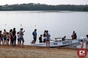 Jogos de Aventura e Natureza Circuito das Águas atrai grande público à Costa Oeste
