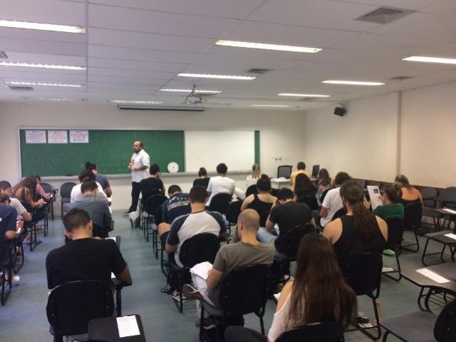 Fuvest 2018 divulga lista de aprovados para a segunda fase