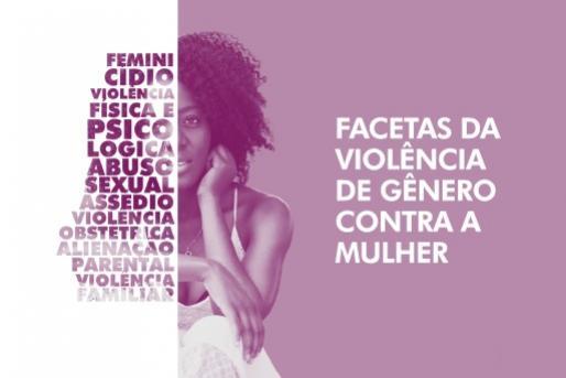 Violência de gênero contra a mulher é tema de evento em 22 e 23 de março