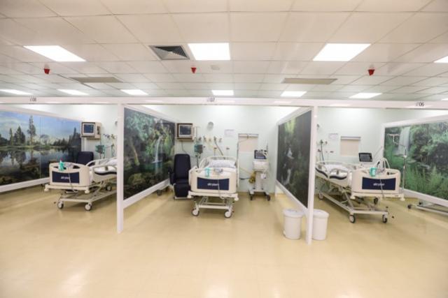 Governo do Estado reforça em R$100 milhões o orçamento da Saúde