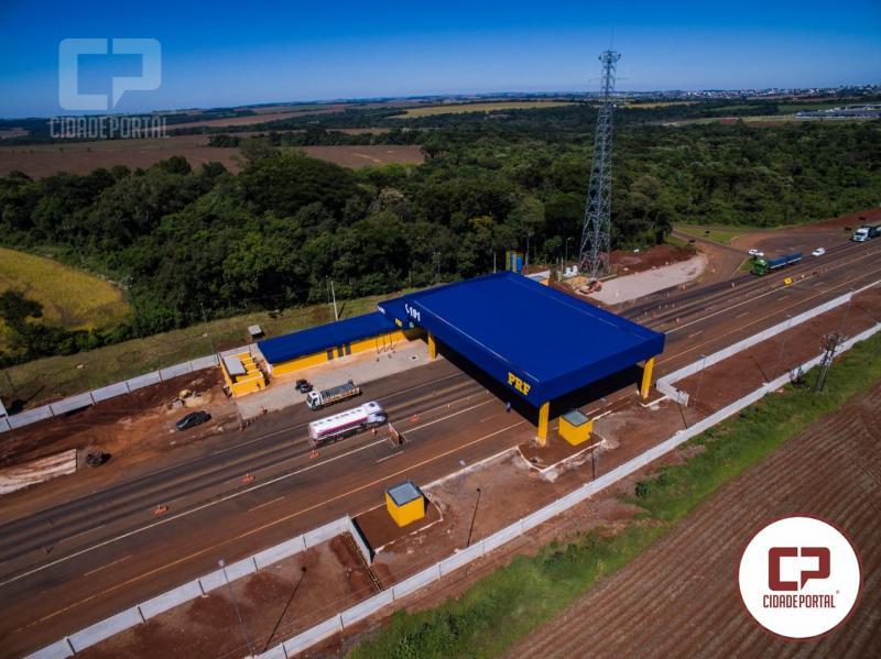 PRF inaugura nova Unidade Operacional em Cascavel nesta sexta-feira, 23