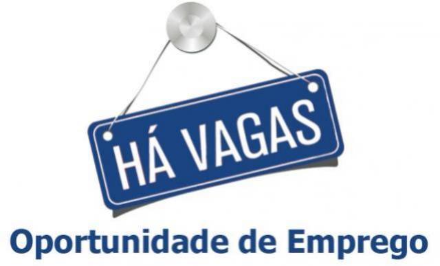 Agência do Trabalhador de Goioerê divulgou mais de 10 vagas de emprego, confira a lista aqui